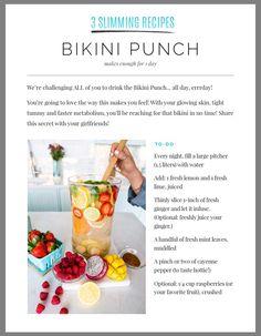 Bikini Series Starter Pack 2016