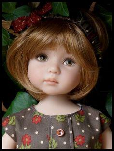 dianna effner little darling dolls - Поиск в Google