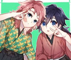 Read SabiGyuu from the story Kimetsu no yaiba Doujinshi + fanart + . by MinhNhtNht (Minh Nhật Nhật) with reads. Anime Chibi, Manga Anime, Anime Art, Anime Angel, Anime Demon, Fanart, Otaku Anime, Anime Guys, Mein Crush