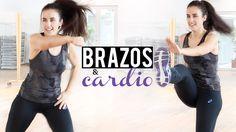 ♥ ♥ LEEME / DESPLIEGAME ♥ ♥ CÓMO QUITAR LOS GORDITOS DE LOS BRAZOS | RUTINA DE BRAZOS Y CARDIO Hoy os traigo un entrenamiento con ejercicios de brazos y card...