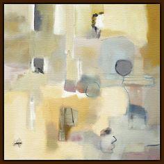 ART PRINT POSTER ORTENSTONE NANCY FIELDS OF MUSIC