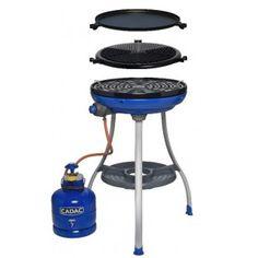 Barbecue de camping Cadac Carri Chef BBQ et Grill