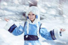 Princess Yue (Avatar: The Last Airbender)