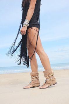 Imágenes Apache 49 Sandals 2015Chanclas De En Las Boho Mejores fYyb7g6