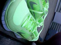 Nikes ♥