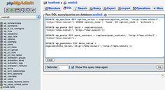 UPDATE wp_postmeta SET meta_value = replace(meta_value,'http://www.oldurl','http://www.newurl');