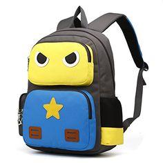 Sac a Dos pour Enfants, Adorable Robot design, Sacs à dos... https://www.amazon.fr/dp/B016NPUISO/ref=cm_sw_r_pi_dp_myKHxb74A3C8N