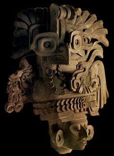 la historia tec21: cultura zapoteca