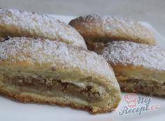 Brabantské dortíčky s marcipánem Nutella, French Toast, Breakfast, Food, Charcuterie Board, Morning Coffee, Essen, Meals, Yemek