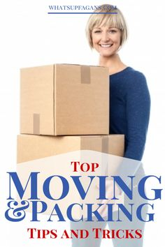 I need these helpful moving tips and tricks! Some really great pointers and advice I hadn't thought about before.