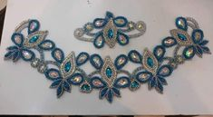 Applique Ideas, Abayas, Ribbon Embroidery, Royalty, Neckline, Bra, Blouse, Photos, Jewelry