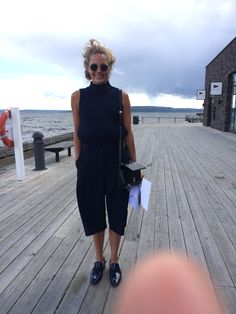 Maria Skappel style