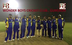 Best cricket Club in gurgaon