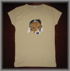 024 Tshirt  #drawing  #beagle