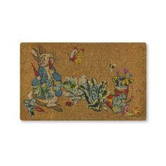 Peter Rabbit Doormat