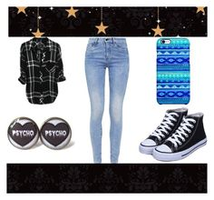 """""""cool"""" by dark-soul-xd on Polyvore featuring G-Star and Uncommon"""