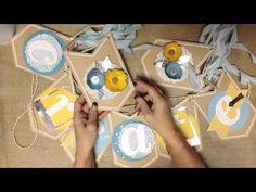Make  Your Own Banner - Celebrations Basics Kit Stampin' UP!