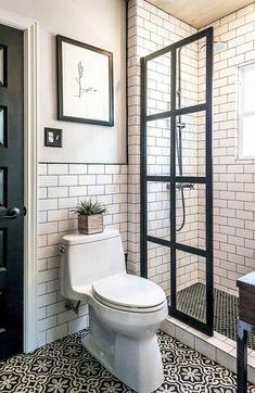 #homeideas #SmallBathrooms #bathroomdecor