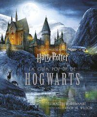 Harry Potter: La Guia Pop-Up De Hogwarts. Matthew Reinhart / Kevin M. Wilson / Jody Revenson. Elkar.eus Pop Up, Matthew Reinhart, Libros Pop-up, Harry Potter, Diagon Alley, Castle, Books, Movies, Movie Posters