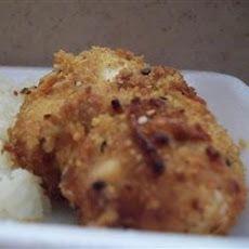 Oven-Baked Sesame Chicken Recipe