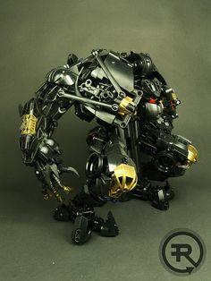 "BioRays's ""Orbscure"""