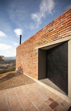 Casa el Guarango / Bernardo Bustamante   ArchDaily México