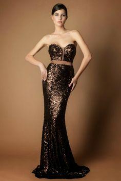 26 Increíbles Vestidos de noche para una mujer como tú