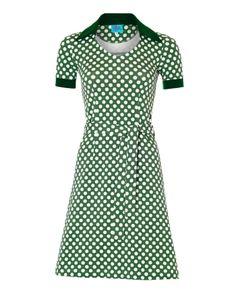 Polkadot dress -Tante Betsy.com