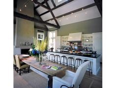 Ina Garten Barn Hamptons | hello lovely inc.: barn beautiful inspiration
