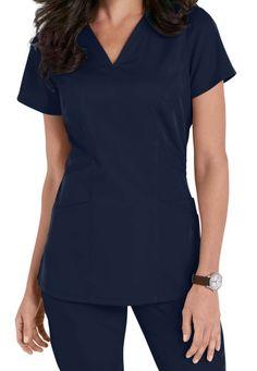 Scrubs Outfit, Scrubs Uniform, Spa Uniform, Scrubs Pattern, Stylish Scrubs, Style Matters, Medical Scrubs, Nurse Scrubs, Work Uniforms