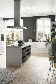 SieMatic Urban keuken bij Keukenstudio Maassluis