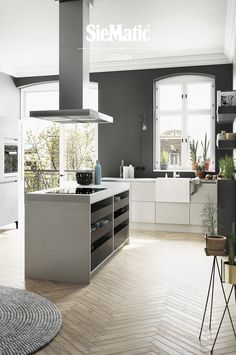1000 images about cocinas modernas on pinterest modern for Houzz cocinas