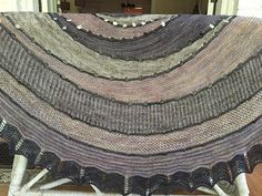 Ravelry: Project Gallery for Exploration Station pattern by Stephen West
