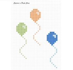 I have fun and I relax a lot to create cross-stitch patterns, today I decided . Baby Cross Stitch Patterns, Cross Stitch Borders, Cross Stitch Baby, Cross Stitch Designs, Cross Stitching, Cross Stitch Embroidery, Small Cross Stitch, Cross Stitch Books, Cross Stitch Cards