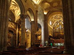 Catedral de San Pedro de Jaca-Huesca-21