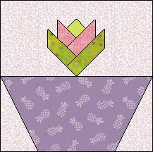 Block of Day for September 27, 2016 - Buttercup Basket
