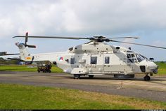 NHI NH-90 NFH - Netherlands - Navy | Aviation Photo #4146845 | Airliners.net