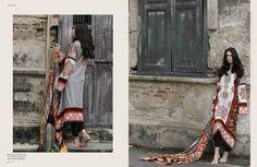 Zunn Designer Dresses 2014 by LSM Fabrics
