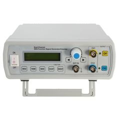 2MHz Dual Channel DDS Function Signal Generator Sine/Square Wave Sweep Counter Frequency Range 1Hz-60MHz |  Check Best Price for 2MHz Dual Channel DDS Function Signal Generator Sine/Square Wave Sweep Counter frequency range 1Hz-60MHz. Here we will provide the information of finest and low cost which integrated super save shipping for 2MHz Dual Channel DDS Function Signal Generator Sine/Square Wave Sweep Counter frequency range 1Hz-60MHz or any product.  I hope you are very happy To be Get…