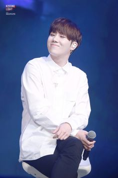 Kim SungGyu ❤ INFINITE