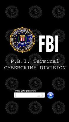 Gallery for fbi logo wallpaper government wallpaper - Fbi badge wallpaper ...
