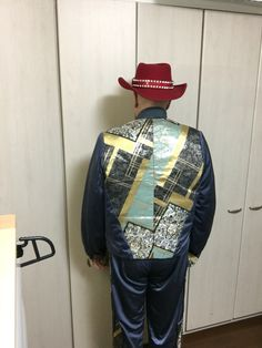 Style 4 back