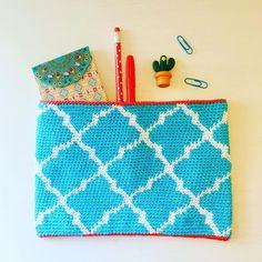"Alex from Vienna auf Instagram: ""New Clutch ist ready - moroccan tiles style 🕌 #crochet #crocheting #crochetlove #crochetaddict #crochetastherapy #craftastherapy…"" Handmade Clutch, Crochet Clutch, Moroccan Tiles, Style Tile, Vienna, Etsy Store, Crocheting, Unicorn, Pouch"
