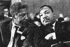 Bayard Rustin: In The Shadows Of Civil Rights