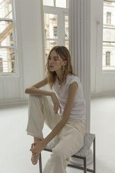 New York City With Tiffany & Co. HardWear - Oracle Fox : Oracle Fox