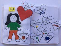 Cuadernos interactivos en clase de español. Teaching French, Teaching Spanish, Teaching Kids, Teaching Resources, Kindergarten Activities, Classroom Activities, Activities For Kids, High School Spanish, Elementary Spanish