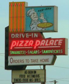 Pizza Palace Knoxville, Tennessee