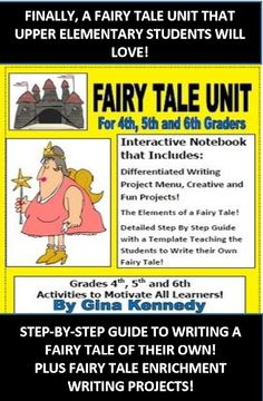Teaching how to write a tall tale lesson