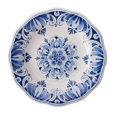 Want to buy Delft blue plates - Heinen Delfts Blauw Blue And White China, Blue China, Delft, Plates On Wall, Plate Wall, Blue Pottery, Blue Bowl, Painted Boxes, Blue Plates