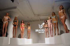 Lingerie Fashion Week Bradelis